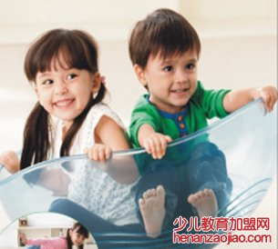 跨世纪幼儿园加盟3-12岁感觉统合训练