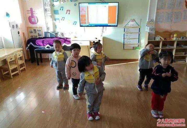 金色摇篮幼儿园——关怀今日儿童,造福明日社会