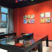 北京艺美教育专业从事美术教学和研究的全国