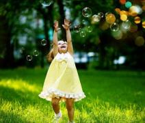 京娃娃学校—婴幼儿早期教育及学前