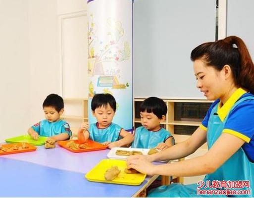 京娃娃学校——一直聚焦专注于幼小衔接领域的教学探索
